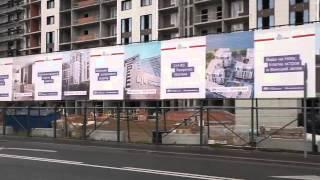 ЖК «Life-Приморский», ход строительства: июнь 2015 г.(, 2015-07-02T11:47:48.000Z)