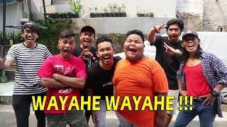 WAYAHE !!! WAYAHE !!! || KOMPILASI VIDEO INSTAGRAM BANGIJAL TV