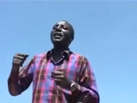 John Demathew - Ngoro Gitina (Official video)