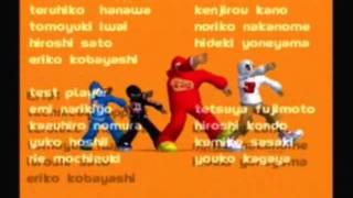 Dance Summit 2001 - Credits (Duck - Jumbo Max)