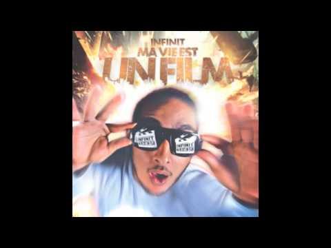 INFINIT' - Sans Le Dire Feat Veust Lyricist (Prod Veust)