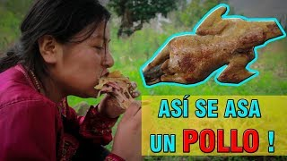 COMO_ASAR_UN_POLLO_EN_EL_CERRO_ _NANCY_RISOL