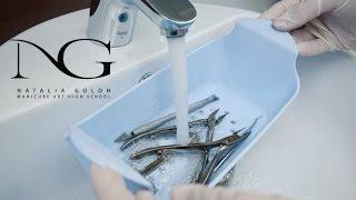 видео Педикюрное и маникюрное оборудование, маникюрные и педикюрные инструменты для маникюрного и педикюрного кабинета