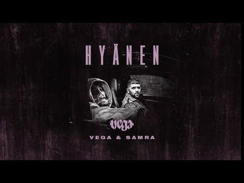 VEGA & SAMRA - HYÄNEN (prod. by JUMPA)  #FreundeVonNiemand