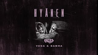 VEGA & SAMRA - HYÄNEN (prod. by JUMPA) |#FreundeVonNiemand