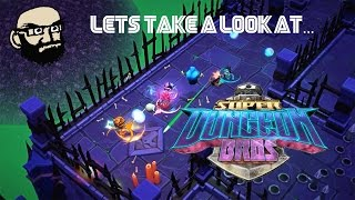 Lets Take A Look At... Super Dungeon Bros [PS4]