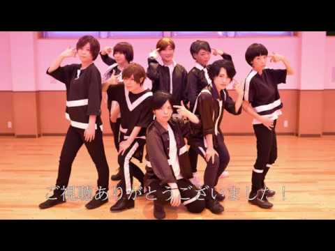 【男装して踊ってみた】 BANGER NIGHT  / Hey!Say!JUMP【strawberry Candle】