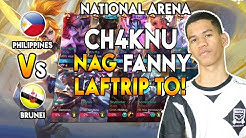 CH4KNU NAG FANNY SA NATIONAL ARENA LAFTRIP TO - National Arena