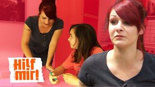 Lernen bis der Arzt kommt: Ich mache meine Tochter zum Super Kind |Hilf Mir!