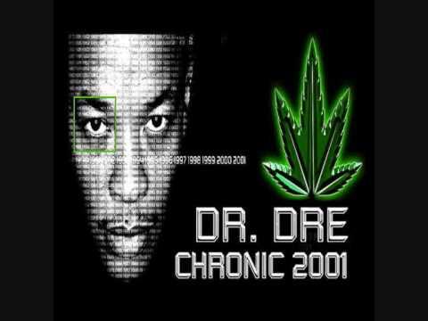 Dr dre - XXplosive -Chronic 2001