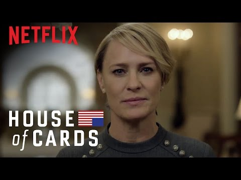 Download Youtube: House of Cards | A Message From the Underwood Administration | Netflix