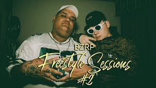 SONY || BZRP Freestyle Session #2