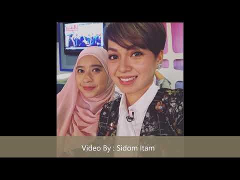 Nad Zainal Pelakon Drama Fatonah Azali di TV3