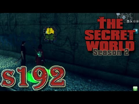 The Secret World S2.192 - Youth Outreach Part 4 - Sunny in Kaidan