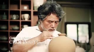 Мастера художественной керамики Ичхон