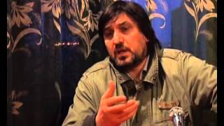Jugoslav Petrusic TV Jerina - trafiking organa