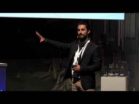DIGILITY 2016: Kian Saemian (Mackevision Medien Design GmbH) Utilization of VR Solutions