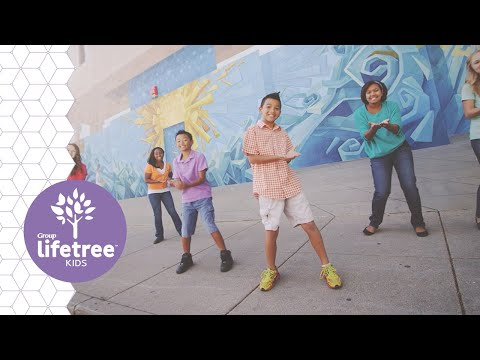 He's Got the Whole World in His Hands | Maker Fun Factory Music Videos | Group Publishing