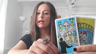 Tarot ,Horoscop Taur Octombrie 2018