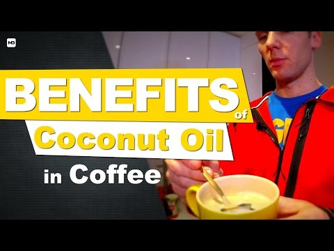 Benefits of Coconut Oil for Weight Loss, Hair, Skin & Face | Coconut Oil in Coffee?
