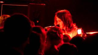 Mayday Parade - Miserable At Best (live @ Underground, Köln)