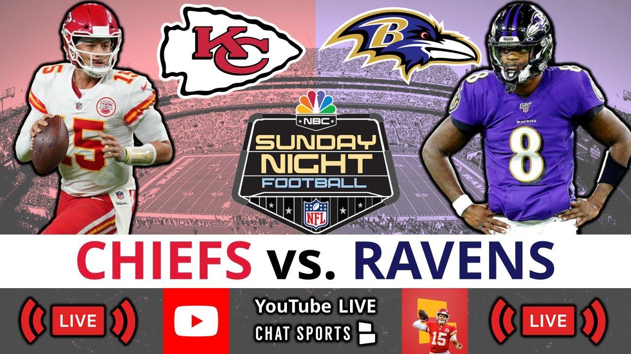 Ravens Report Card Vs. Chiefs