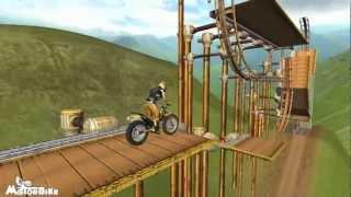 Motorbike Thumbnail