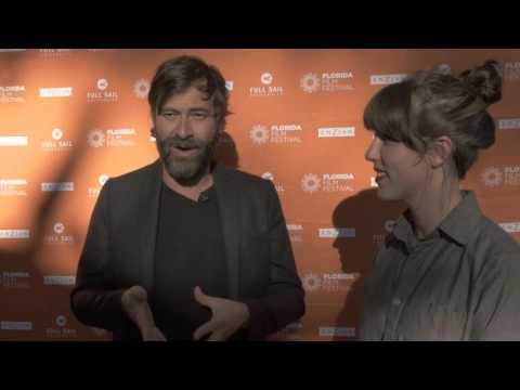 Mark Duplass talks to Orlando Weekly at Florida Film Festival