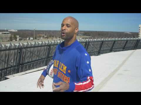 Long Distance from Long Island | Harlem Globetrotters