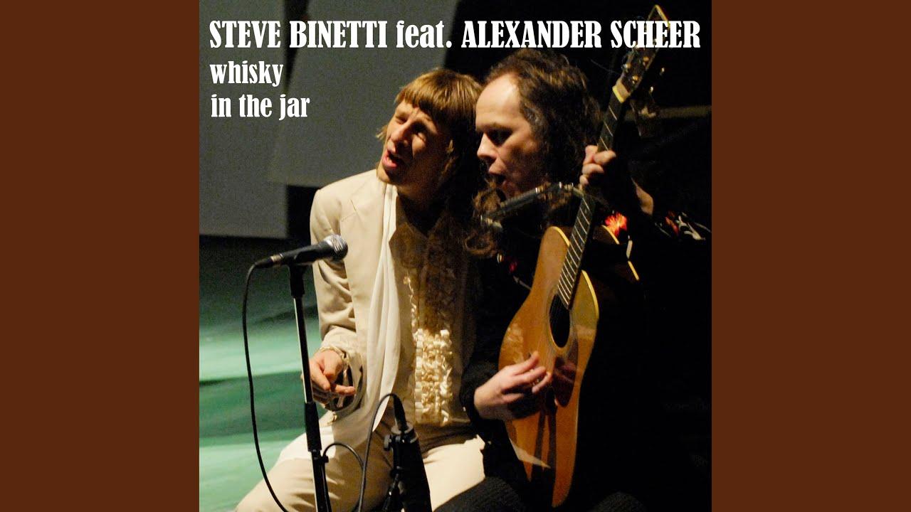 Video von Steve Binetti, Alexander Scheer