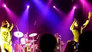 Get Involved QTip Raphael Saadiq Live New York City 2009