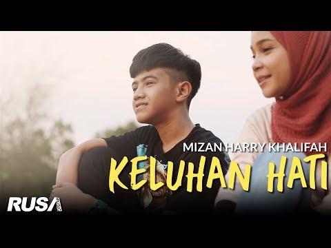 Mizan Harry Khalifah - Keluhan Hati [Official Music Video]