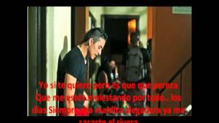 Andy Rivera - Por Todo Me Peleas [Vídeo Oficial con letra]