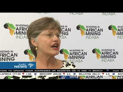 Chamber Of Mines Wants The Mining Charter Scraped