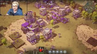Empires apart // el Age of Empires Gratuito