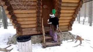Великий Устюг Вотчина Деда Мороза Баба Яга(, 2016-05-14T17:32:48.000Z)