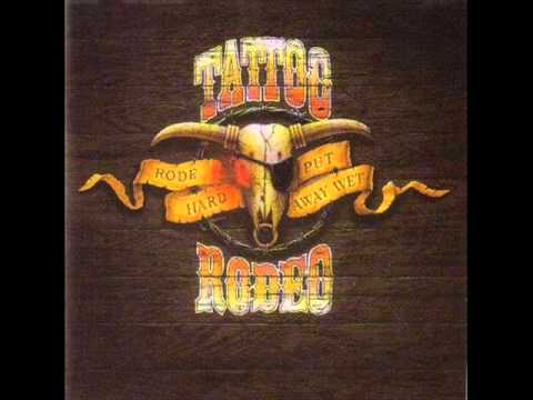 Tattoo Rodeo - Been Your Fool