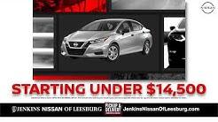 Jenkins Nissan Of Leesburg Youtube Visit jenkins nissan of leesburg to buy a new or used car, truck, van or suv in leesburg, fl. youtube