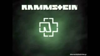 Rammstein-Keine Lust