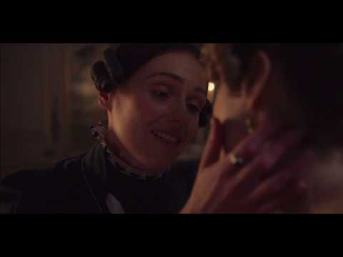 Ann & Anne's Lesbian Love Story on Gentleman Jack