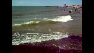 Пляж Железный порт, Украина, июль 2013(Пляж Железный порт, Украина, июль 2013., 2013-07-24T20:09:49.000Z)