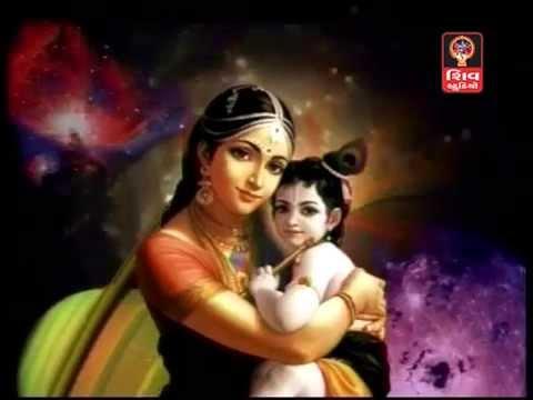 Utaro Aarti Shri Krishna Gher Aavya   Super Hit Gujarati Krishna Aarti-Lord Krishna Bhajan-Songs