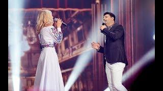 Ірина Федишин та Віталій Човник - АДАЖІО