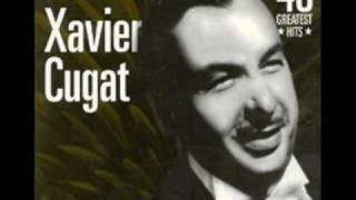 Chords For Xavier Cugat Jamay