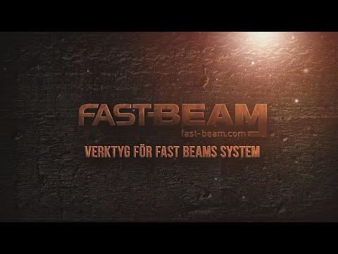 Verktyg för Fast Beams system