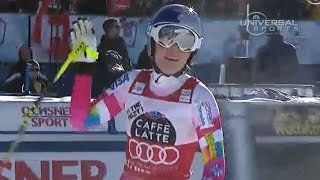 Lindsey Vonn disappoints in 23rd - Universal Sports