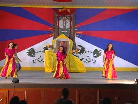 Hindi Folk Dance