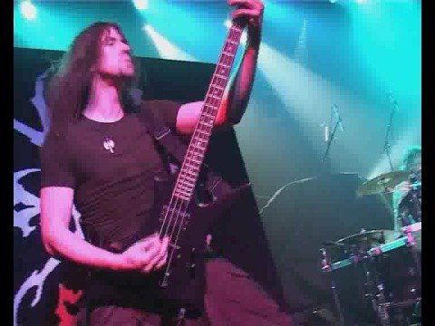 Kataklysm - As I Slither (Live)