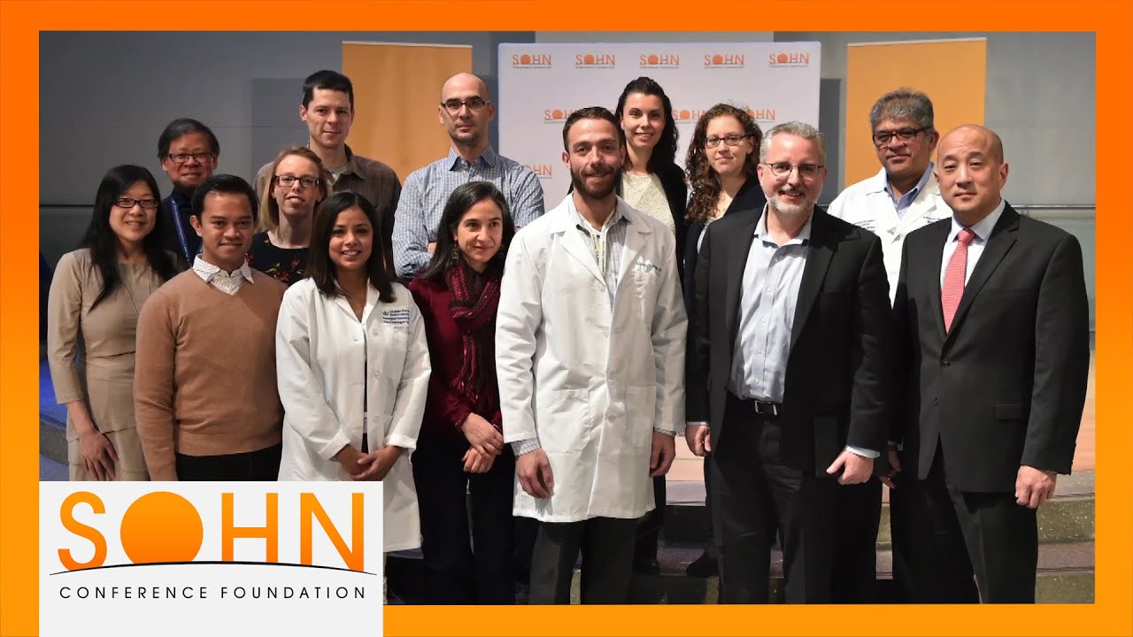 Sohn Precision Medicine at Columbia University Medical Center