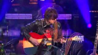 Ryan Adams - Oh My Sweet Carolina - Live On Letterman